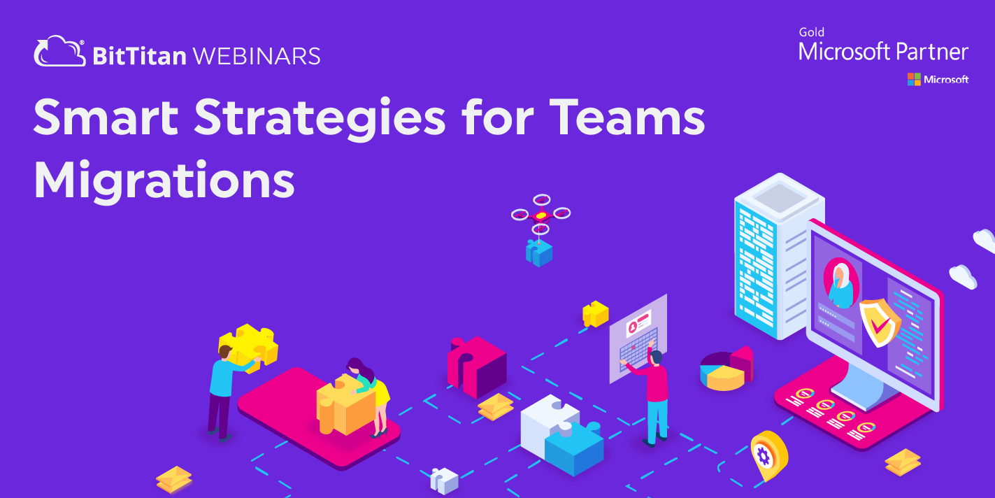 Smart Strategies for Teams Migrations