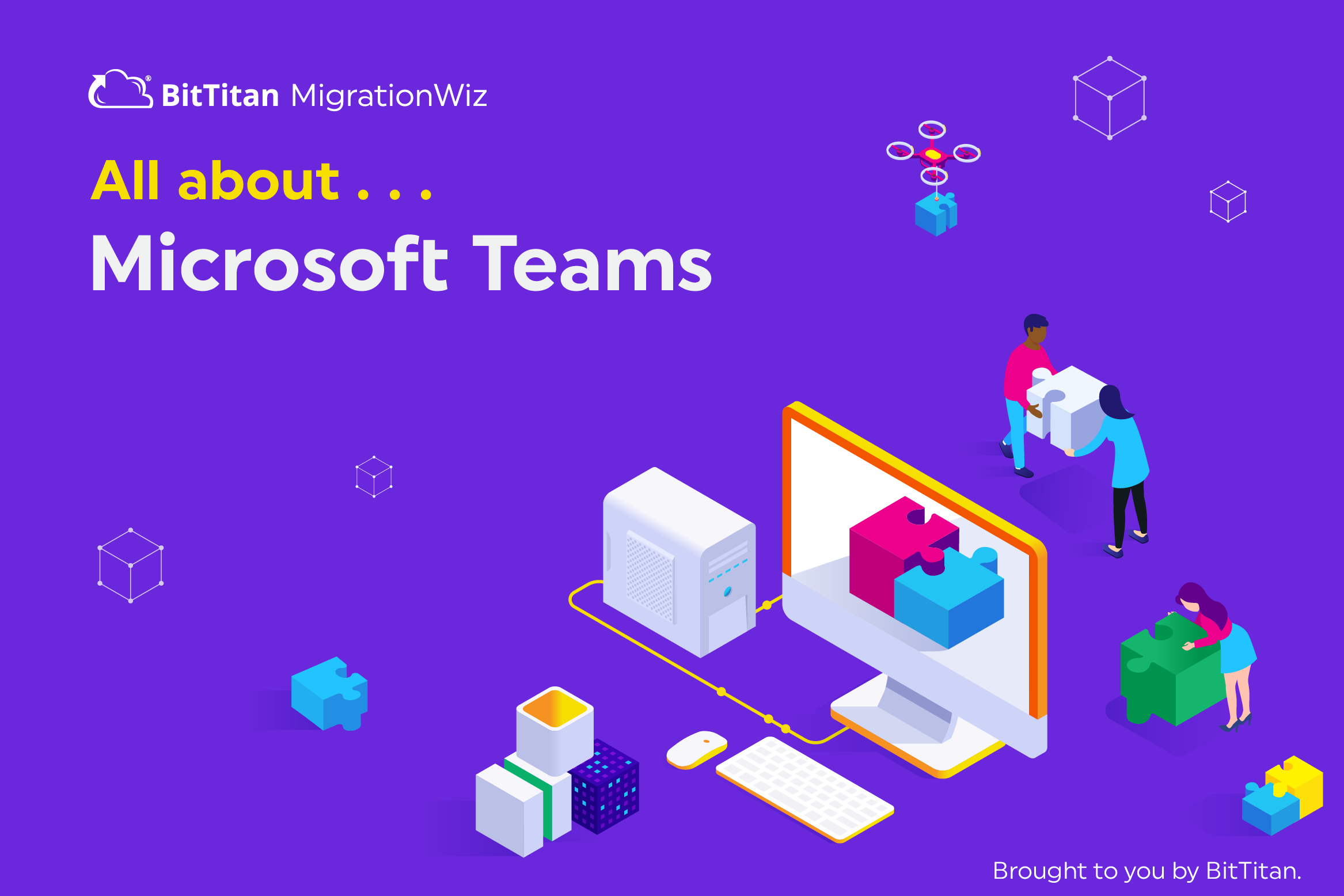 Microsoft Teams Migration for Managed Service Providers (MSPs)